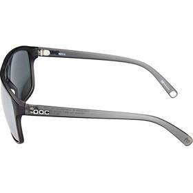 POC Will Glasses uranium black translucent
